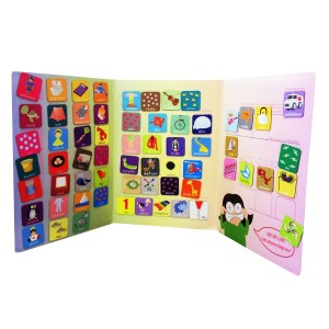 Young Mindz ABC Magnetic Fun
