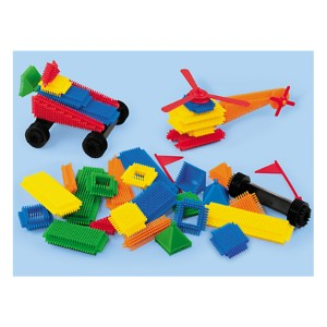 Lakeshore Bristle Builders - Starter Set