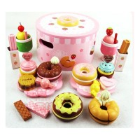 Mother Garden Donut Set
