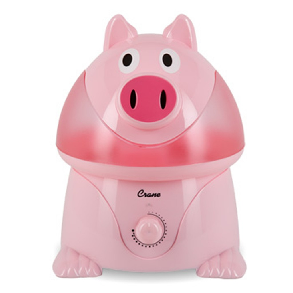 Crane Pig Cool Mist Humidifier