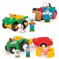 WOW Toys Farm Friends