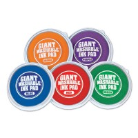 Lakeshore Giant Washable Ink Pad