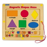 Lakeshore Magnetic Shapes Maze