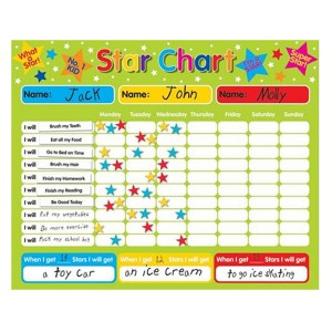 Young Mindz Magnetic Star Chart