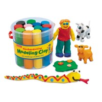 Lakeshore Nonhardening Modelling Clay Bucket