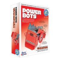 Power-it Kits Power Bots - Gnasher