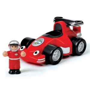 WOW Toys Robbie Racer