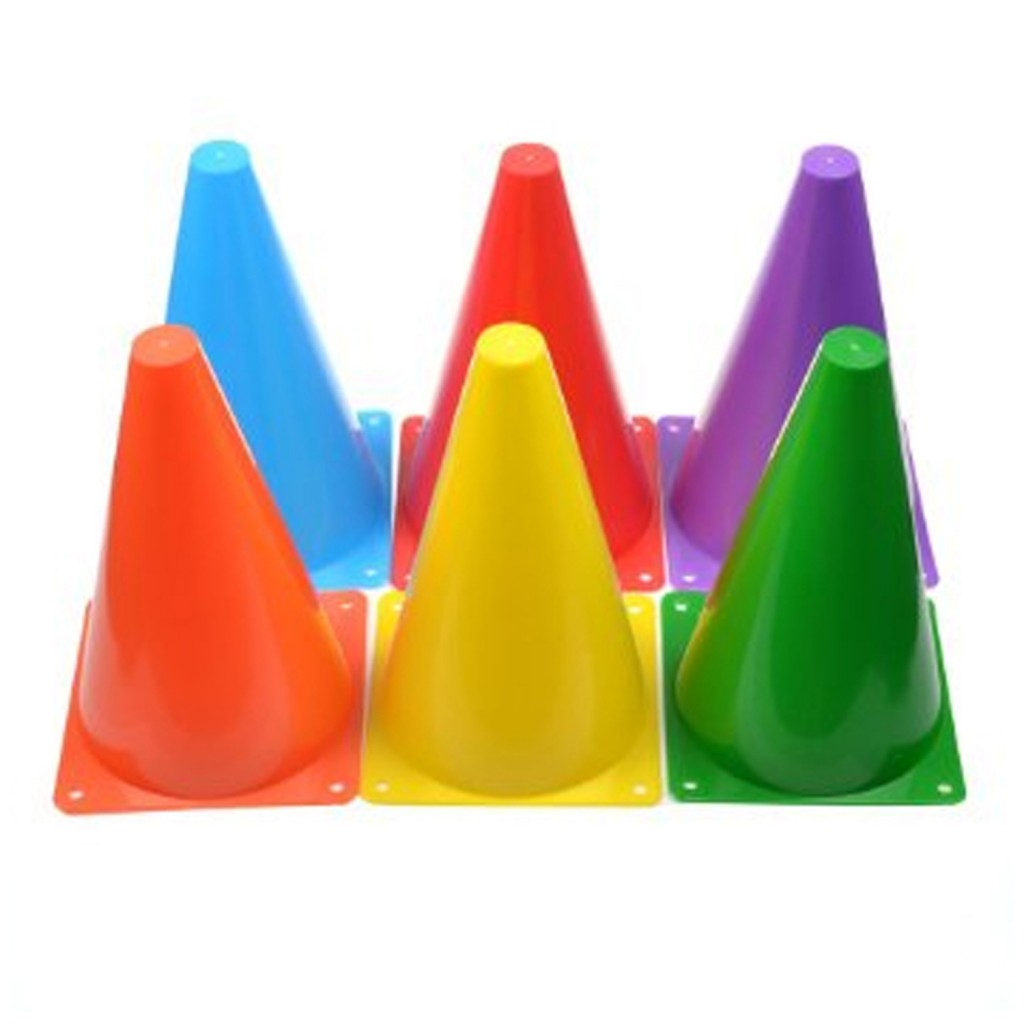 Young Mindz Activity Cones