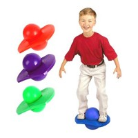 Young Mindz Air Pogo Jumper