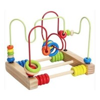 Young Mindz Colorful Beads Rack