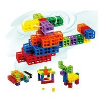 Young Mindz Cube Builders