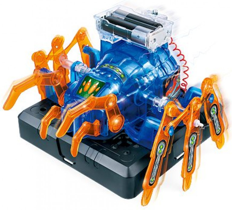 Amazing Toys Robotic Spider
