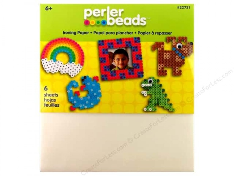 Perler Beads 947 Box of Beads