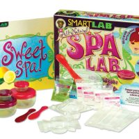 All-Natural Spa Lab