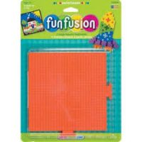 Large Square Pegboards 5 1/2 inch by 5 1/2 inch, 2 Pack