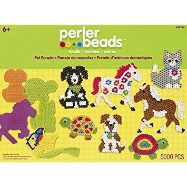 Pet Parade Vale Gift Box