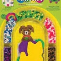 Pet Fancy Fun Fusion Fuse Bead Activity Kit