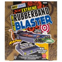 Extreme Rubber Band Blaster