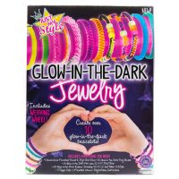 Glow-In-The-Dark Jewelry