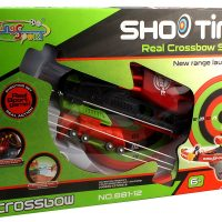 Shooting Real Crossbow Archery Set