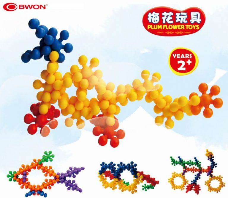 Star Builders (Plum Flower Toys)
