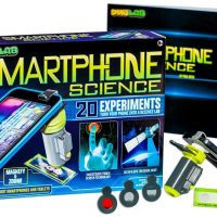 Smartphone Science Lab