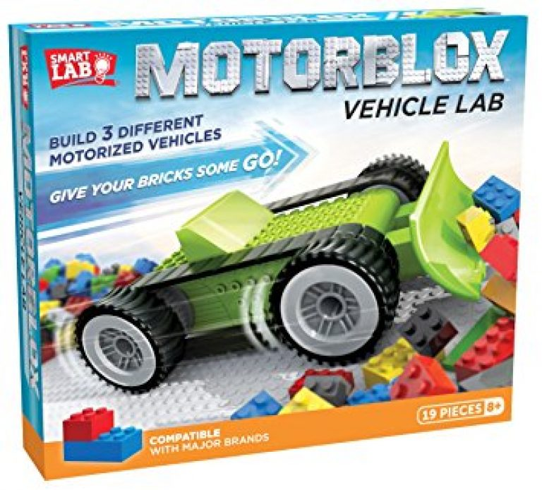 Motorblox Vehicle Lab