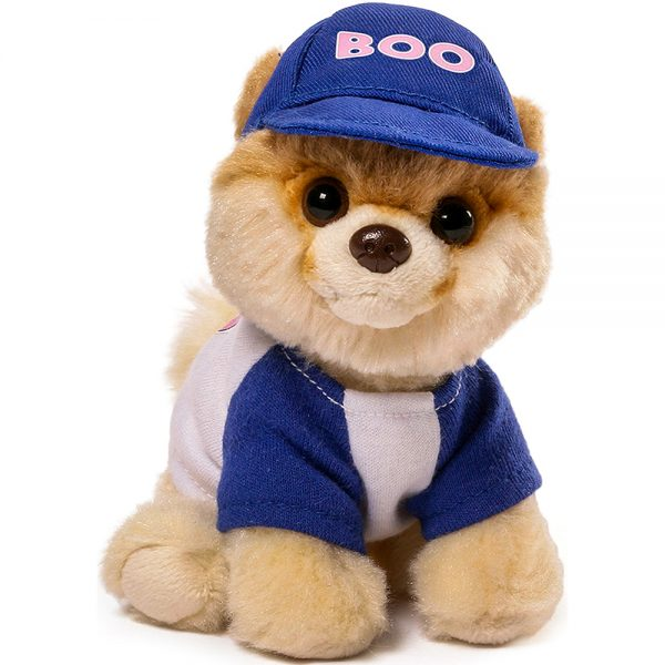 Itty Bitty Boo #009 Bear Suit