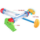 Multifunctional Water Guns for Children Sand Shovel Beach Toys for Kids