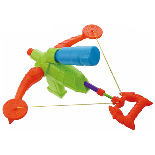 Outdoor Water Toys Product : Super crossbow soaker summer toy water gun pistol bath