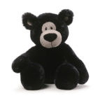 Gund - Indigo Bear Stuffed Teddy, 17 inches
