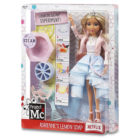 Project Mc2 - Experiments with Doll-Adrienne's Lemon Soap