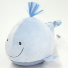 Gund - Sleepy Seas Lights and Soothing Sounds Whale Toy