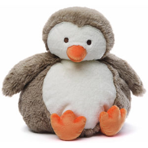 Gund - Chub Penguin Baby Stuffed Animal