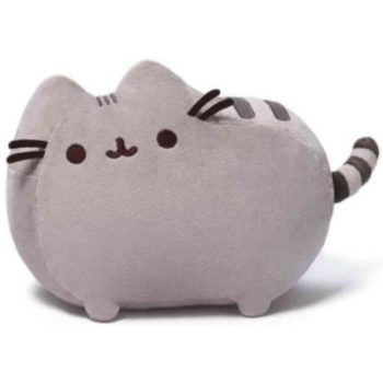 Gund - Pusheen Cat Plush Stuffed Animal, 12 inches