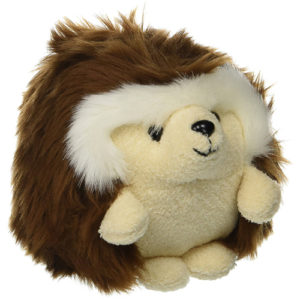 Gund - Giggle Ganley Sound Hedgehog Stuffed Animal