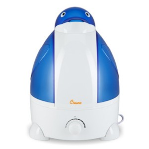Crane Penguin Cool Mist Humidifier