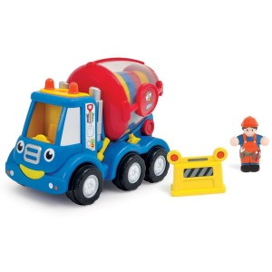 WOW Toys Mix and Fix Mike