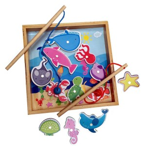 Young Mindz Fishing Game in a Box