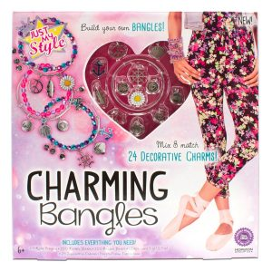 Just My Style – Charming Bangles
