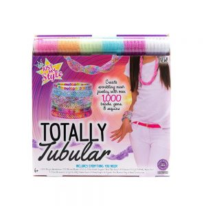 Just My Style – Totally Tubular